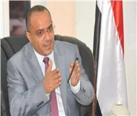وزير التخطيط اليمني يؤكد حاجة مأرب للدعم للتخفيف من معاناة النازحين