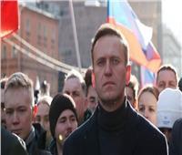 روسيا: المعارض نافالني سينقل للسجن المركزي بعد انتهاء الحجر الصحي