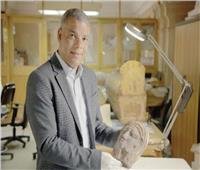د.رمضان بدرى : ورشة تحنيط سقارة الحلقة الأولى لفهم «اقتصاد الجنازة» فى مصر القديمة