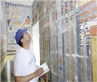د. محمد مجاهد: مقبرة «خوى» ستغير الكثير من الأفكار حول تطور الديانة فى الدولة القديمة