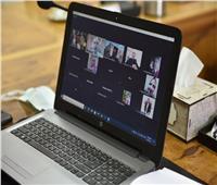 جامعة سوهاج تشارك بورشة عمل عن الجامعات الذكية
