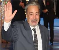 محمد صبحي ناعياً يوسف شعبان: رحلت لكن تركت فنك الباقي في قلوبنا