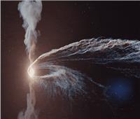 فيديو| علماء تكتشف الحالة التي تحدث عند تدمير نجم عملاق