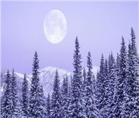 كل ما تريد معرفته عن «قمر الثلج».. يصعب الصيد بسببه