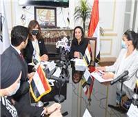 اليوم.. تنظيم أول لقاءات مبادرة «مصرية بـ100 راجل» بالخارج