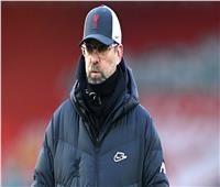 «كلوب» يتحدث عن عودة ليفربول للانتصارات وفرصته للتأهل لدوري الأبطال