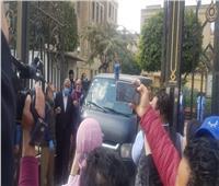بث مباشر| لحظة خروج جثمان يوسف شعبان من مستشفى العجوزة