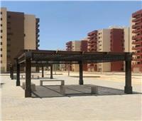 محافظة القاهرة: مشروع الخيالة يشمل 2525 شقة لنقل سكان العشوائيات