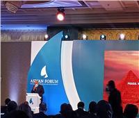 رئيس رواندا:انعقاد منتدى أسوان للتنمية يؤكد التزام مصر تجاه أفريقيا