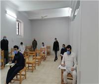 «الداخلية» تعقد لجان لتمكين نزلاء السجون من أداء الامتحانات