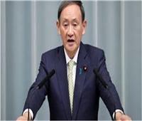 رئيس وزراء اليابان يعتذر بسبب تصرفات أبنه