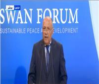 وزير الخارجية: مصر حريصة على تعزيز التعاون مع أشقائها الأفارقة.. فيديو