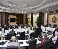 محافظ أسوان يتابع ميدانياً تطبيق الإجراءات الإحترازية لمواجهة كورونا