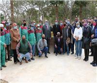 محافظ القاهرة: حديقة الطفل بمدينة نصر رئة جديدة للعاصمة