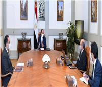 الرئيس السيسي يوجه بتأجيل تطبيق تعديلات الشهر العقاري لمدة عامين