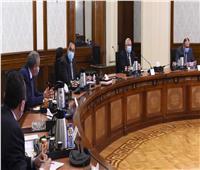 رئيس الوزراء يتابع موقف مشروعات وزارة الإسكان