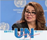 غادة والي تحذر من عدم تقديم الدعم للدول الأفريقية في مواجهة الإرهاب