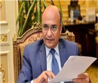 وزير العدل يكشف تفاصيل قرار الرئيس حول قانون الشهر العقاري.. فيديو