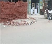 مصرع طالبة ثانوى بالمنصورة نتيجة سقوط «جسم صلب» عليها