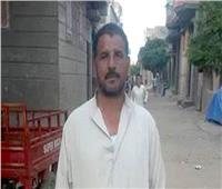 فرحة بين المواطنين لتنفيذ حكم الإعدام على سفاح مذبحة كفر الدوار
