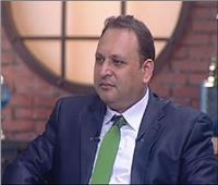 عمرو صالح : توجه الدولة الفترة الماضية يؤكد استعادة دورها المحوري
