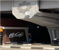 محافظة القاهرة: إزالة التعديات على كوبري الحجاز بمصر الجديدة
