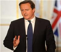 ديفيد كاميرون يستبعد العودة إلى منصبه كرئيس وزراء بريطانيا مرة أخرى