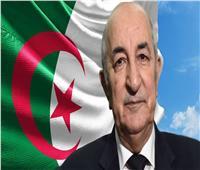 الرئيس الجزائري: لا خلافات بين الرئاسة والجيش.. ولم أقم بتعديل حكومي عميق احتراما للشعب