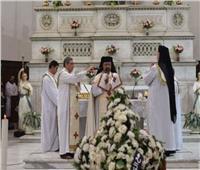 ننشر أسماء أعضاء إدارة هيئة أوقاف الكنيسة الكاثوليكية