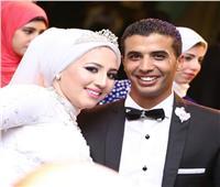 وفاء نادر.. انتحار شاب في السويس حزناً على زوجته