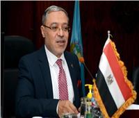 خطة متكاملة لبرامج القوافل بالتنسيق مع محافظة الغربية لخدمة الأهالي
