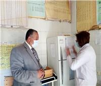 لليوم الثالث.. استمرار حملة التطعيم ضد مرض شلل الأطفال بأسيوط
