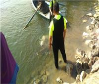غرق طالب في مياه النيل بميت غمر.. وأسرته تكشف مفاجأة