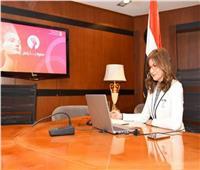 الجمعة.. وزيرة الهجرة تشهد حفل توقيع كتاب «على سلالم التايم سكوير»