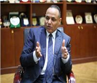 محمود صقر: الرئيس السيسي يولي اهتماما كبيرا بالبحث العلمي