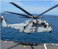 «CH-53K»..أقوى وأغلى مروحية أمريكية| فيديو
