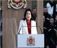 بولندا وجورجيا تبحثان أهم القضايا الثنائية والإقليمية