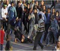 «فيديو قديم» لمواطن توفى بسكتة قلبية بقسم شرطة يفضح أكاذيب «الإرهابية»