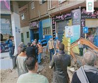 «حياه كريمة» تعقد لقاءً مع الشركات المنفذة لتطوير قرى المنوفية