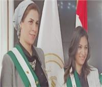 تعيين أول مستشارتين أمين عام مساعد لشئون المرأة والموظفين