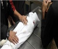 نيابة المنيا تصرح بدفن جثة طفلة دهستها سيارة أمام منزلها