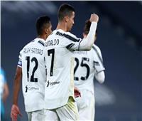 كريستيانو رونالدو.. 470 هدف في 600 مباراة بالدوريات