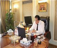وزير التعليم العالي: توحيد الجهود لخدمة البحث العلمي والاهتمام بجودته