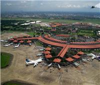 أفضل المطارات من حيث الحجم في أسيا والمحيط الهادئ