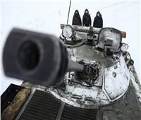القوات الروسية تتسلم مجموعة من المركبات القتالية المزودة بإلكترونيات متطورة