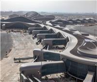 أفضل مطار في الشرق الأوسط من حيث الحجم