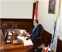 وزير البترول يؤكد أهمية استثمار مشروعات المسح السيزمي بخليج السويس