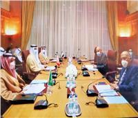 شكري يرأس الاجتماع الوزاري المعني بتدخلات تركيا في الشئون العربية