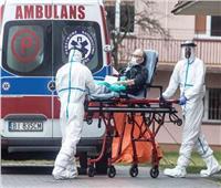 بولندا تُسجل 15 ألفًا و698 إصابة جديدة بفيروس كورونا