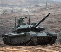 القوات الروسية تتسلم دبابات القتال «T-90M» المحدثة